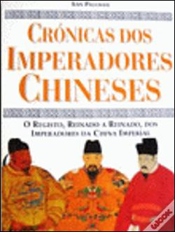 Wook.pt - Crónicas dos Imperadores Chineses