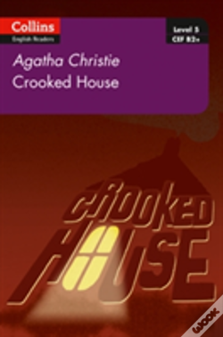Wook.pt - Crooked House