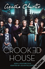 Crooked House Film Tie In Pb