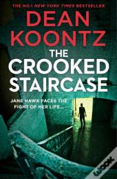 Crooked Staircase (Jane Hawk Thriller, Book 3)