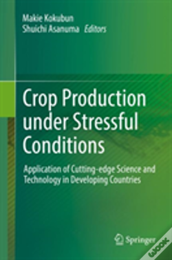 Wook.pt - Crop Production Under Stressful Conditions