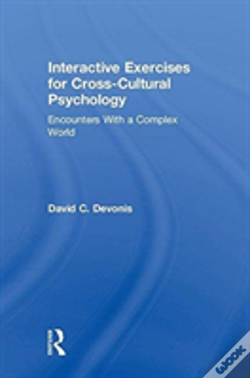 Wook.pt - Cross-Cultural Psychology In 100 Interactive Exercises