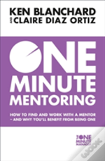 Cross-Generational Mentoring And The One Minute Manager