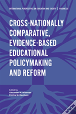 Wook.pt - Cross-Nationally Comparative, Evidence-Based Educational Policymaking And Reform