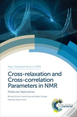 Wook.pt - Cross-Relaxation And Cross-Correlation Parameters In Nmr