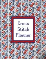 Cross Stitch Planner