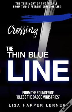 Wook.pt - Crossing The Thin Blue Line
