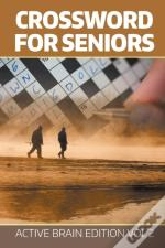 Crossword For Seniors