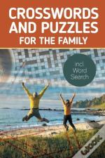 Crosswords And Puzzles For The Family Incl. Word Search