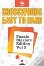 Crosswords Easy To Hard
