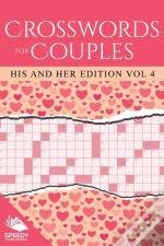 Crosswords For Couples