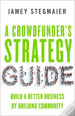 Wook.pt - Crowdfunder'S Strategy Guide
