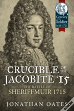 Wook.pt - Crucible Of The Jacobite '15