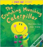 Crunching Munching Caterpillar