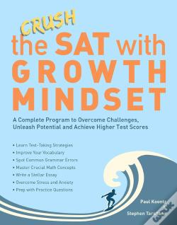 Wook.pt - Crush The Sat With Growth Mindset