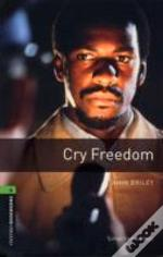 Cry Freedom 2500 Headwords