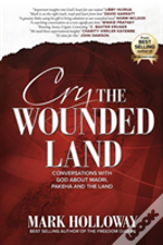 Cry The Wounded Land