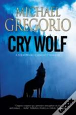 Cry Wolf Large Print