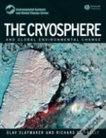 Cryosphere And Global Environmental Change