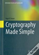 Cryptography Made Simple