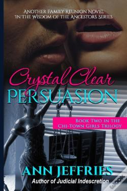Wook.pt - Crystal Clear Persuasion