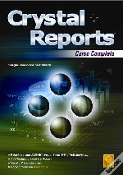 Wook.pt - Crystal Reports - Curso Completo