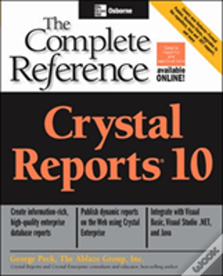 Wook.pt - Crystal Reports 10: The Complete Reference