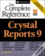 Crystal Reports 9 : The Complete Reference