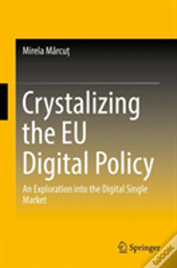 Wook.pt - Crystalizing The Eu Digital Policy