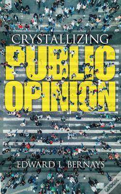 Wook.pt - Crystallizing Public Opinion