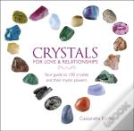 Crystals For Love And Relationships