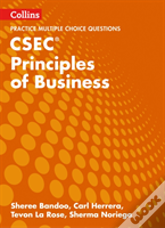 Csec Principles Of Business Multiple Choice Practice