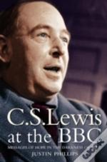 C.S.Lewis At The Bbc