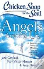 Css: Angels Among Us