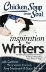 Css: Inspiration For Writers