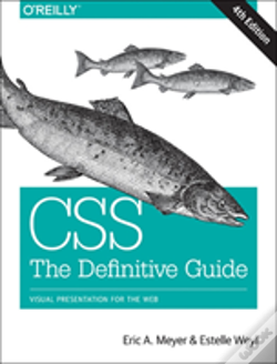 Wook.pt - Css: The Definitive Guide