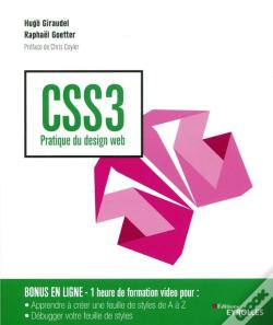 Wook.pt - Css3 - Pratique Du Design Web
