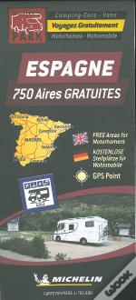 Ct Aires Gr.Trailers Espagne