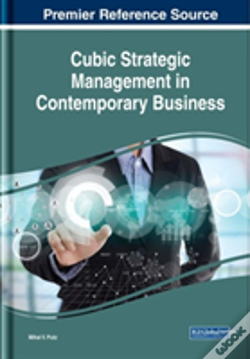 Wook.pt - Cubic Strategic Management In Contemporary Business