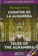 Cuentos De La Alhambra / Tales Of The Alhambra