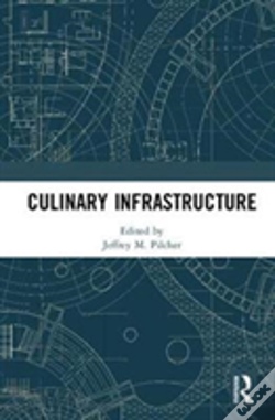 Wook.pt - Culinary Infrastructure
