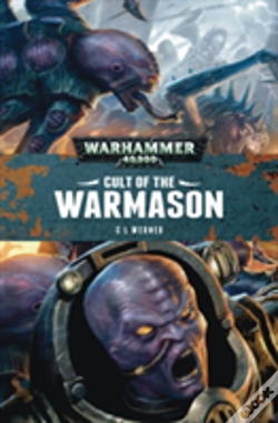 Wook.pt - Cult Of The Warmason