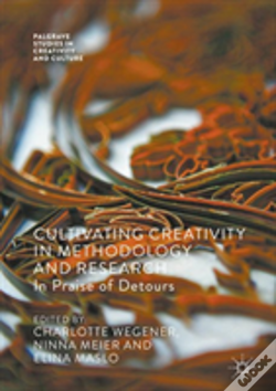 Wook.pt - Cultivating Creativity In Methodology And Research
