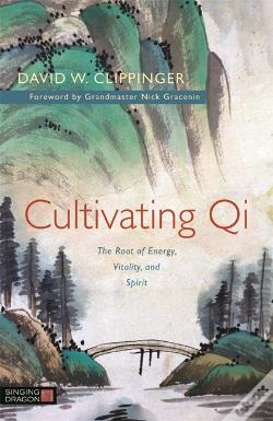 Wook.pt - Cultivating Qi