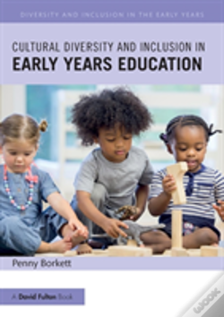 Wook.pt - Cultural Diversity And Inclusion In Early Years Education