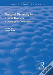 Cultural Diversity In Trade Unions