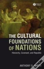 Cultural Foundations Of Nations
