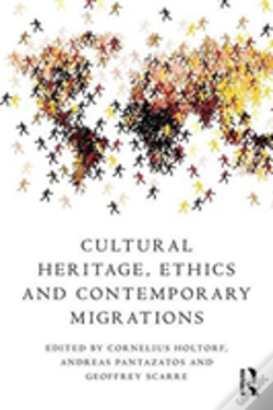 Wook.pt - Cultural Heritage, Ethics And Contemporary Migrations