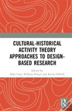 Wook.pt - Cultural-Historical Activity Theory Approaches To Design-Based Research