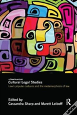 Wook.pt - Cultural Legal Studies